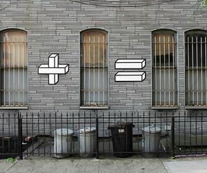 street art, art, and math image