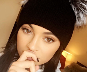 kylie jenner and cute image
