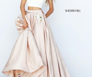 sherri hill 50219 and dress image