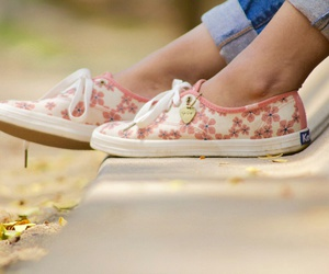 keds, sneakers, and Swift image