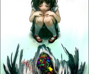 art and yuumei image