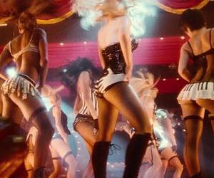 burlesque, christina aguilera, and express image