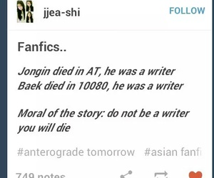 exo, anterograde tomorrow, and 10080 image