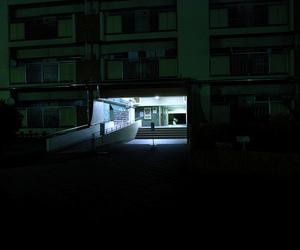 dark, image, and japan image