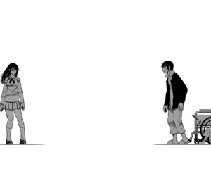 manga and boku dake ga inai machi image