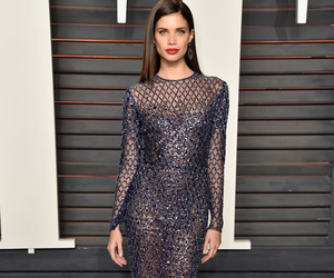 sara sampaio, model, and oscar image