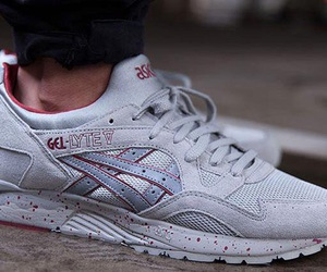 asics and sneakers image