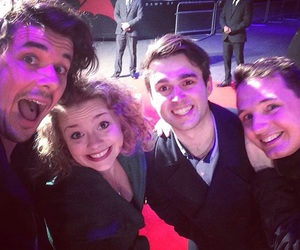 carrie, carrie hope fletcher, and hopeful image