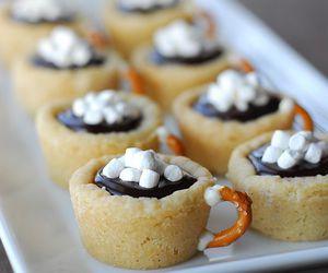 food, sweet, and chocolate image