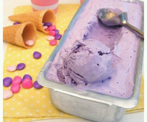 candy and ice cream image