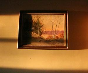 photography, shadows, and sun rays image