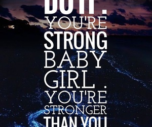 baby, it, and quotes image