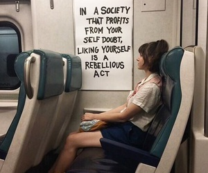 quotes, society, and grunge image