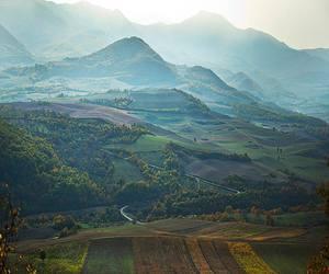 armenia, mountains, and nature image
