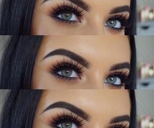 makeup, goals, and beautiful image