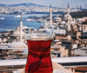 istanbul, travel, and tumblr image