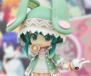 nendoroid and cute image
