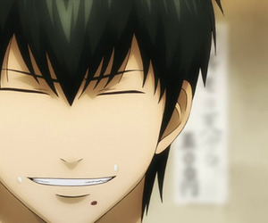 gintama and anime image