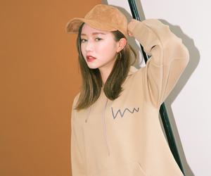 kfashion, model, and stylenanda image