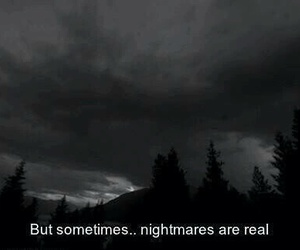 nightmare, sad, and grunge image