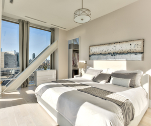 bed, home, and luxury real estate image