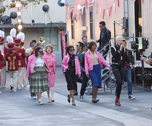 grease live image