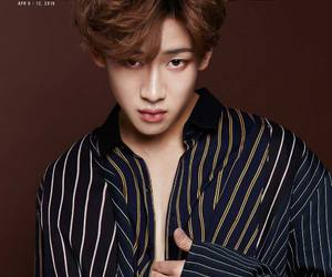 handsome, swag, and bambam image