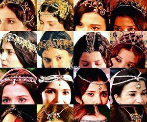 crown, tiara, and muhteşem yüzyıl image