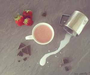 2016, breakfast, and chocolate image