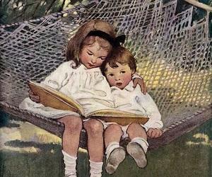 art, beautiful, and little boy image