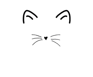cat, wallpaper, and background image