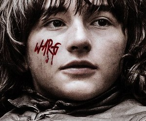 game of thrones, bran stark, and house stark image