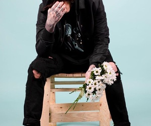 bmth and oliver sykes image