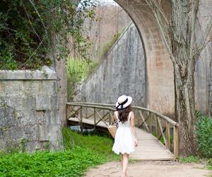 blogger, free spirit, and girly image