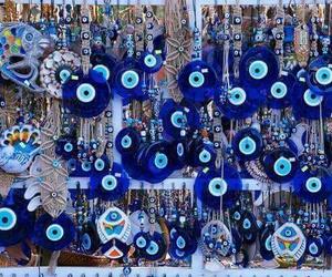 beautiful, nice, and blue image
