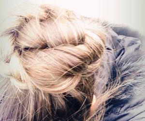 blond, fashion, and sun image