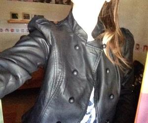 black and fashion stile image