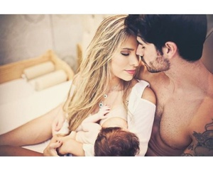 dad, daddy, and love image