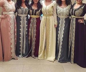 morocco, Algeria, and dress image