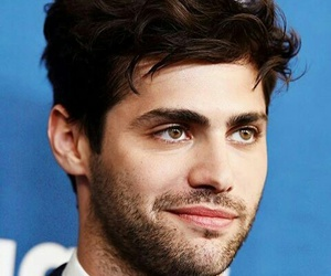 shadowhunters and matthew daddario image