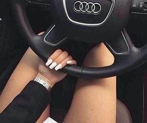 audi, goals, and girl image