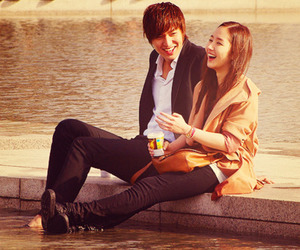lee min ho, dramione, and harry potter image