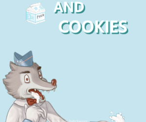 background, Cookies, and lockscreens image