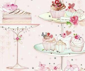 birthday, cake, and wish image