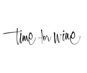 quotes, wine, and classy image