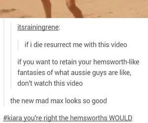 australia, funny, and tumblr image