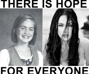 hope, megan fox, and funny image