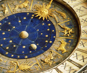 astronomy and astronomical clock image