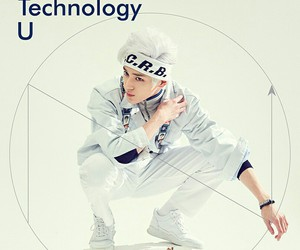 fashion, taeyong, and kpop image