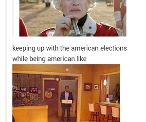 america and election image